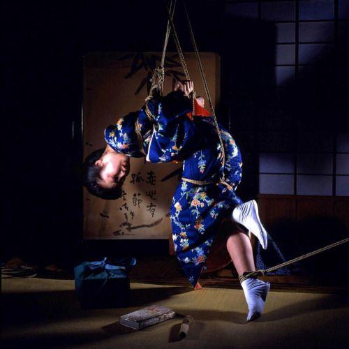 5 quan niệm sai lầm về Shibari, sự trói buộc của Nhật Bản