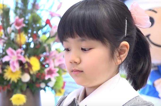 Cô bé Nhật Bản 9 tuổi phá kỷ lục, trở thành kiện tướng cờ vây trẻ tuổi nhất trong lịch sử