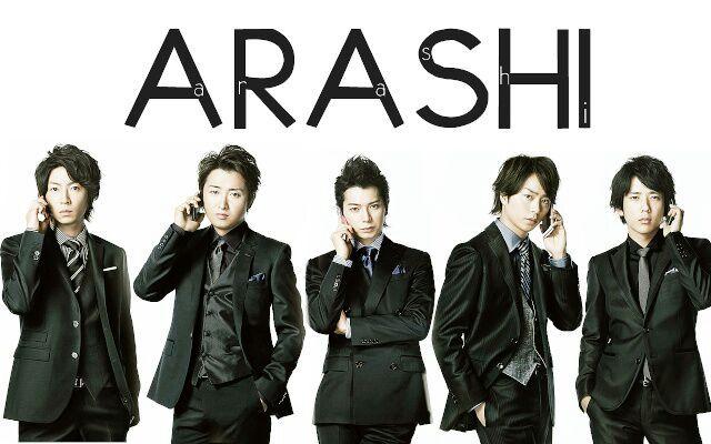 Arashi quyết định dừng hoạt động nhóm vào cuối năm 2020?!