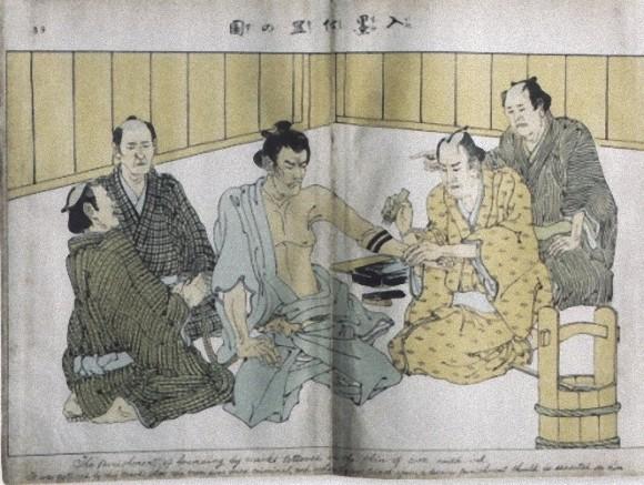 Không phải vì liên tưởng đến Yakuza, đây mới chính là nguyên nhân người Nhật có ác cảm với hình xăm
