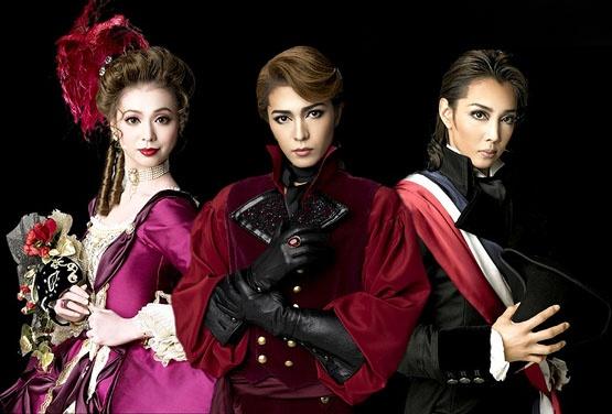 10 sự thật cần biết về Takarazuka Revue!