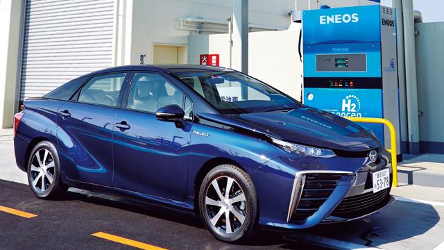 Đại học Kyoto đề ra giải pháp thay thế năng lượng điện năng – giải quyết nỗi lo cạn kiệt dầu mỏ trong tương lai