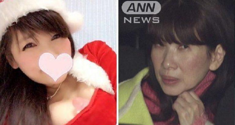 Cảnh sát bắt giữ gái xinh tầm 20 tuổi trên mạng, hoá ra đã 58 tuổi