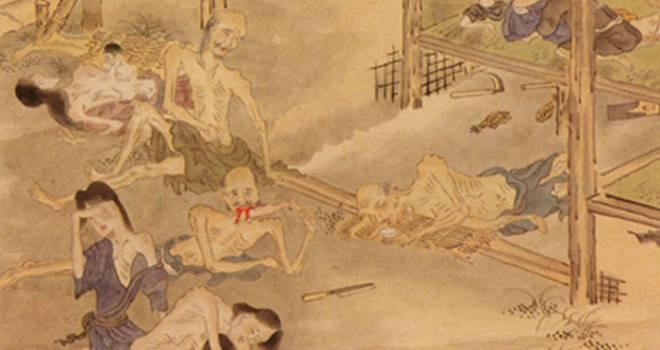 Nhật Bản đã từng là địa ngục chốn trần gian – liệu trong tương lai có lặp lại?