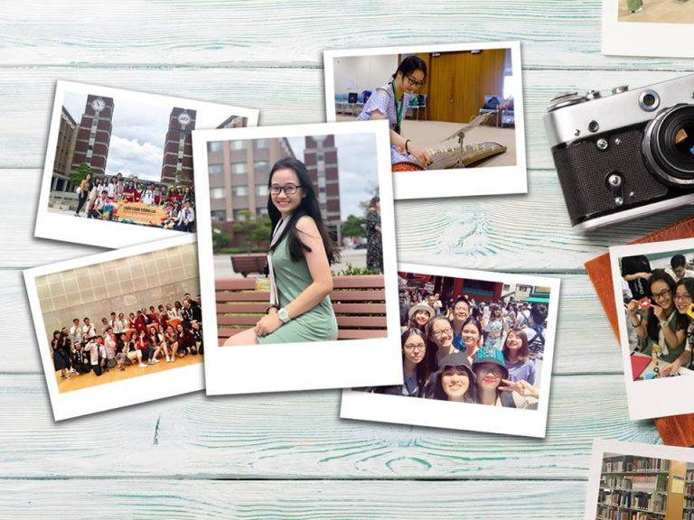 Khám phá Nhật Bản trong 7 ngày – Cơ hội trong mơ dành cho các bạn học sinh THPT