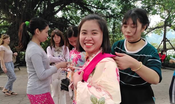 Kênh truyền hình Nhật Bản với phụ đề Việt đầu tiên tại Việt Nam