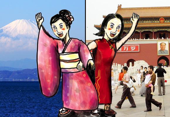 Không chỉ Kanji, có nhiều thứ ở Nhật xuất phát từ Trung Quốc hơn bạn tưởng