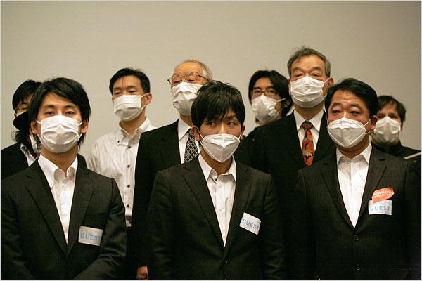 Bài đồng ca tổng hợp muôn kiểu phàn nàn của người dân Nhật Bản