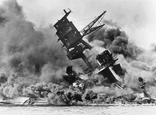 Nhật Bản có thực sự hèn nhát, tấn công không tuyên chiến trong trận Trân Châu Cảng?