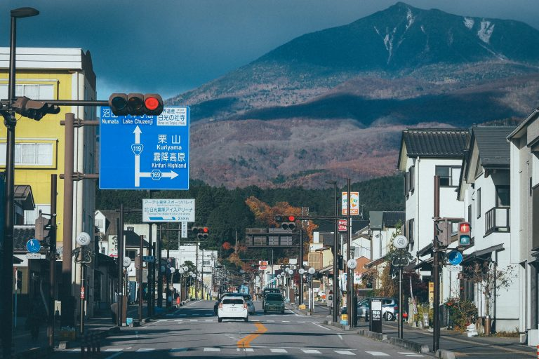 """Đừng nói """"tôi đã mãn nguyện"""" khi chưa ghé thăm địa điểm du lịch nổi tiếng nhất nhì Nhật Bản này"""