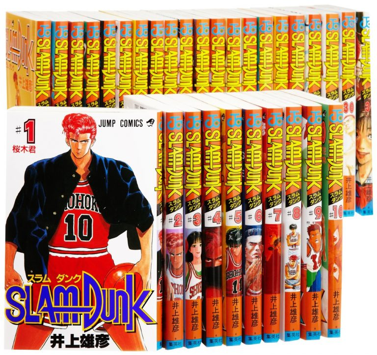 Xếp hạng 10 bộ Manga thể thao được người Nhật yêu thích nhất mọi thời đại
