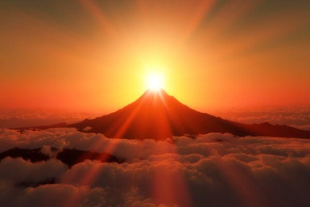 Núi Phú Sĩ ai chả biết, nhưng chắc chắn bạn không biết núi Phú Sĩ thuộc sở hữu của ai
