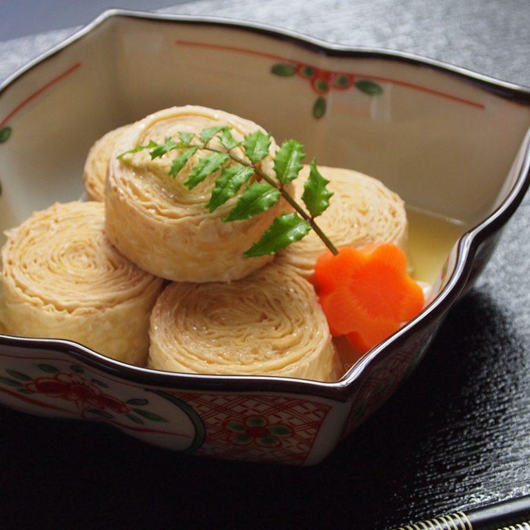 Chia sẻ kinh nghiệm du lịch: Bỏ túi 3 món ăn phải-thử khi đến Nikko