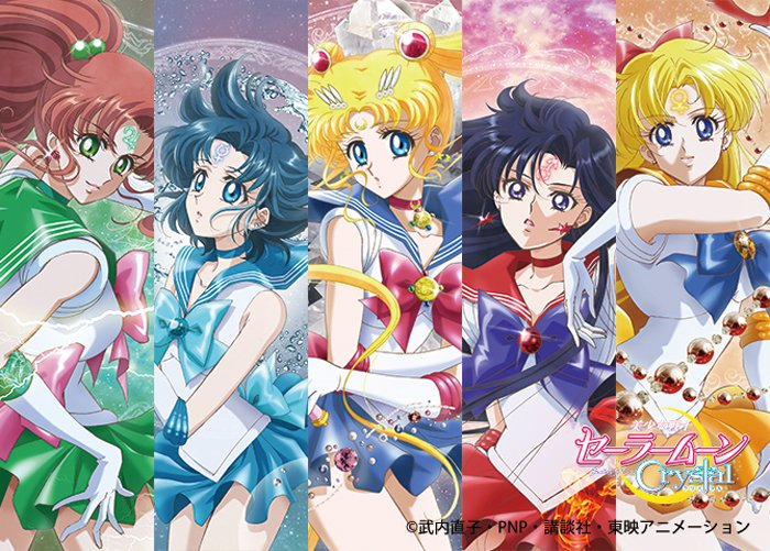 That's cú lừa ! Cứ tưởng Nga làm live Action cho Sailor Moon, hoá ra lại là Parody siêu cấp sáng tạo