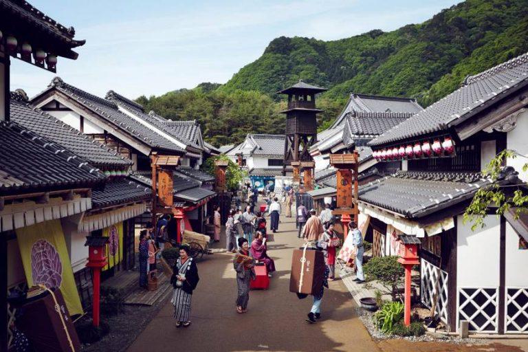 """Khám phá Nikko – """"Nàng thơ"""" bí ẩn của xứ sở Phù Tang"""