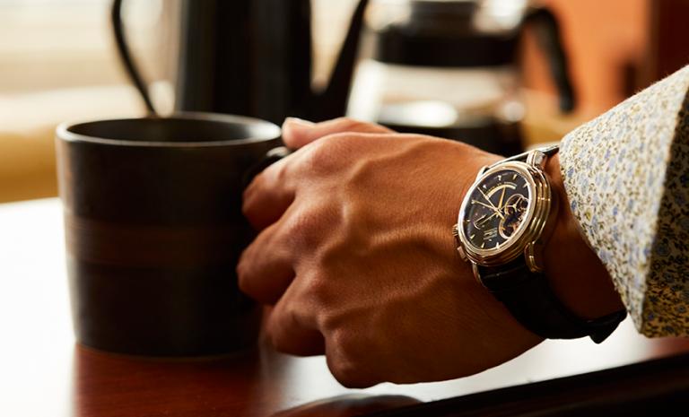 Dịch vụ mượn đồng hồ xịn đeo tạm nay đã có mặt tại Nhật Bản