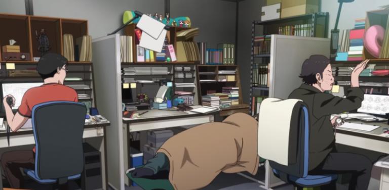 Số giờ làm việc giảm dần – Tiết lộ những con số cụ thể về ngành công nghiệp Anime
