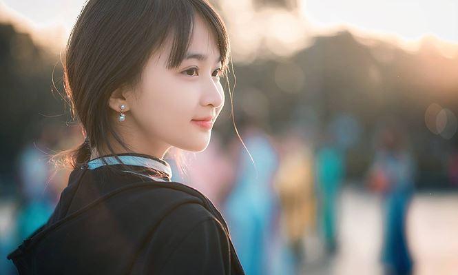 Nhan sắc xinh đẹp dàn thí sinh 'Đại sứ thiện chí Hoa Anh Đào 2019'