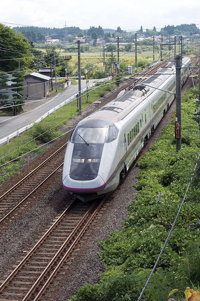 Tàu siêu tốc Shinkansen – Niềm hy vọng của toàn dân Nhật sau chiến tranh thế giới thứ 2