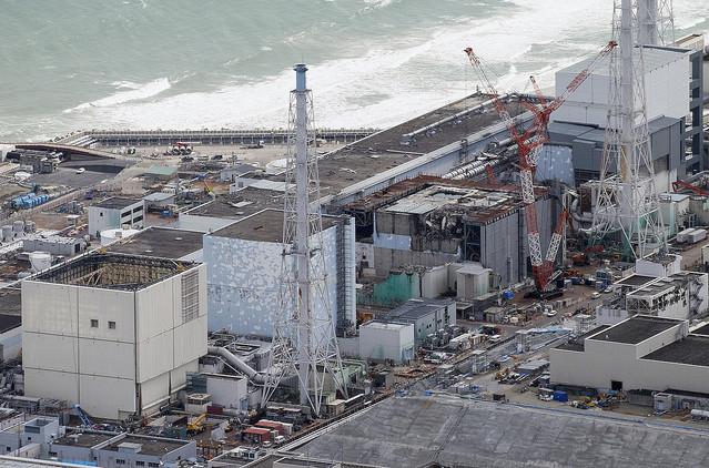Bê bối của công ty điện lực TEPCO – lừa thực tập sinh nước ngoài làm việc trong môi trường nhiễm phóng xạ