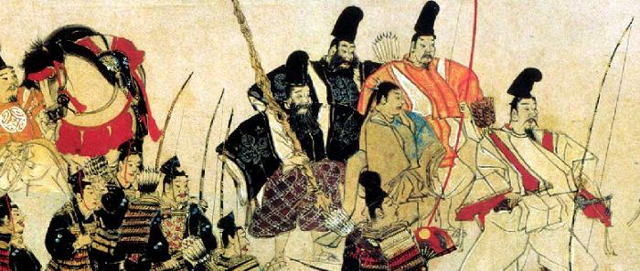 SAMURAI và BUSHI (võ sĩ) có hoàn toàn giống nhau?