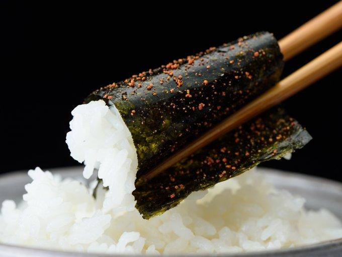 Khủng hoảng rong biển lặp lại sau 41 năm – Người Nhật thiếu rong biển trong bữa ăn