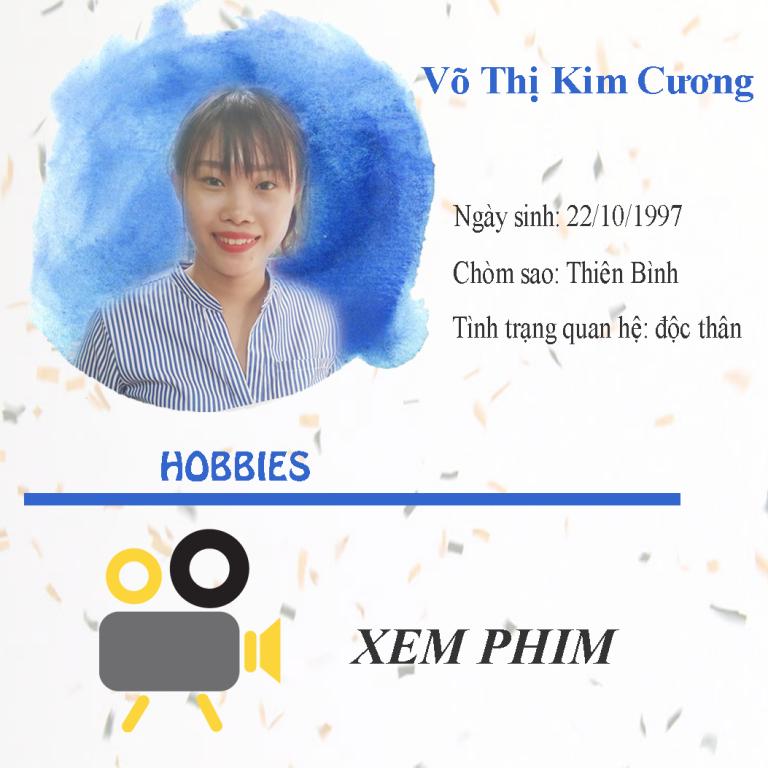 [1440 mỹ nhân] Võ Thị Kim Cương – 03