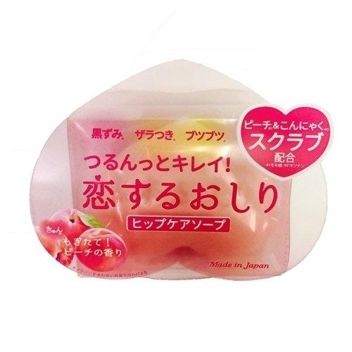 Giới thiệu sản phẩm: Xà Phòng Trị Thâm Mông Pelican Hip Care Soap 80g