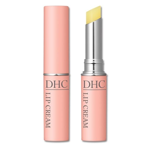 Giới thiệu sản phẩm: Son dưỡng DHC Lip Cream