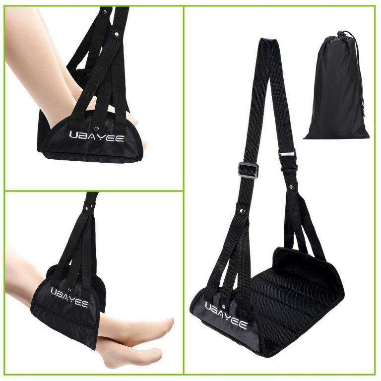 Giới thiệu sản phẩm: Võng gác chân cho dân văn phòng (bán chạy số 1)