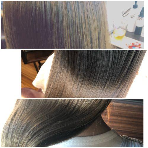 Giới thiệu sản phẩm: Kem dưỡng tóc SALON STYLE – KOSE