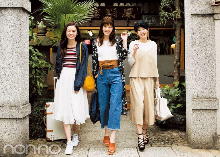 Muốn biết một cô gái là người Nhật, chỉ cần nhìn vào 7 đặc điểm sau trong phong cách thời trang của cô ấy