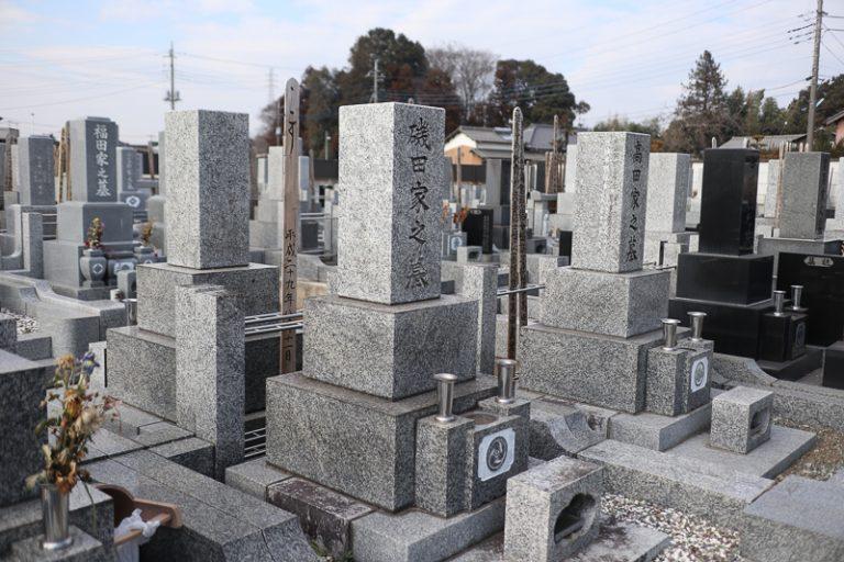 """Mô hình mộ phần """"chôn chung với người lạ"""" thu hút đông đảo người cao tuổi Nhật Bản"""