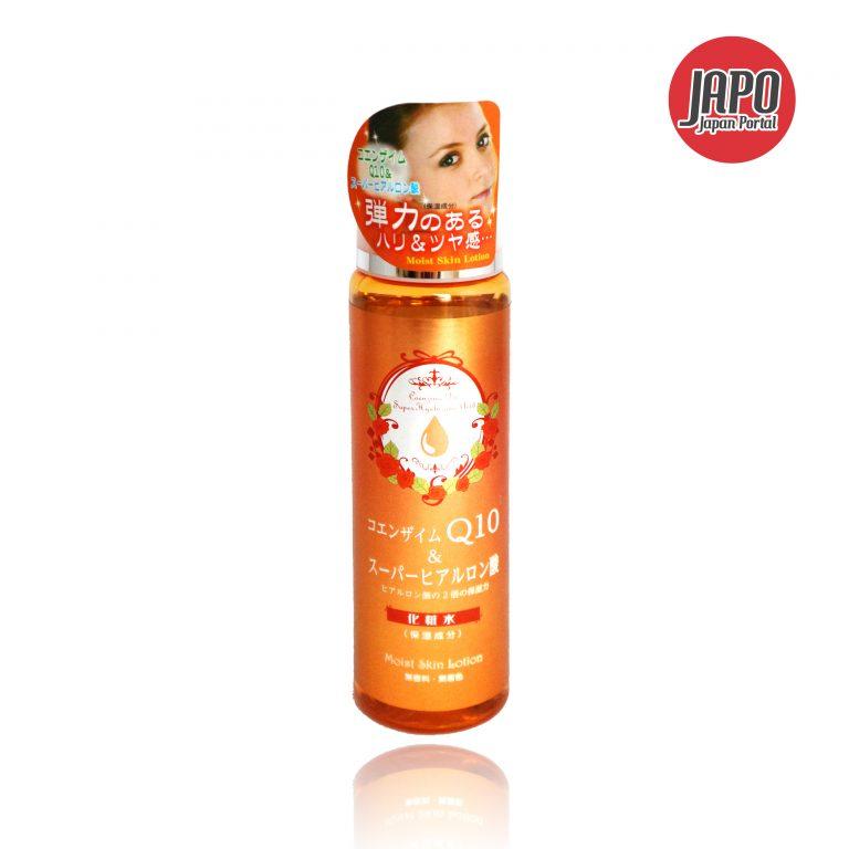 Giới thiệu sản phẩm: Most skin Lotion (chứa coenzyme Q10 và Super Hyaluronic Acid)