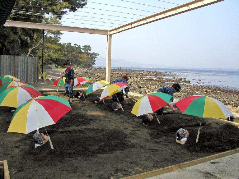 Mùa đông nhất định phải tới Beppu – chốn trần gian hội tụ đủ các yếu tố của cả thiên đường lẫn địa ngục
