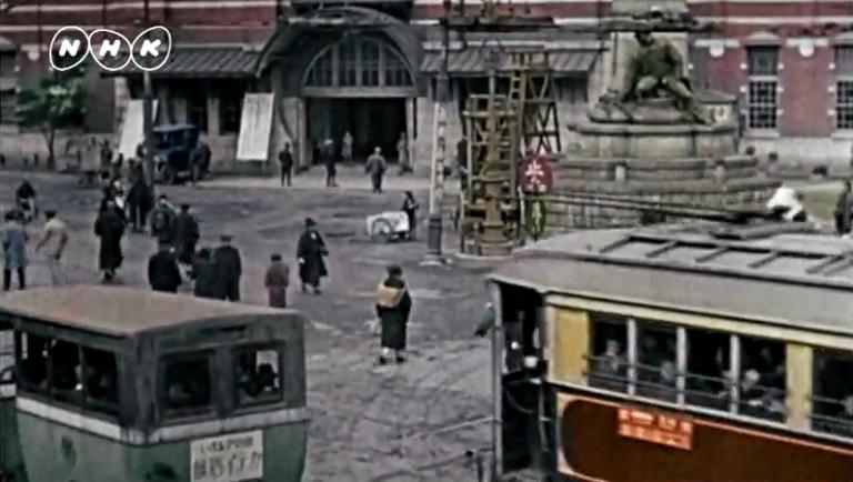 Ngắm nhìn Nhật Bản qua thước phim phục dựng năm 1894