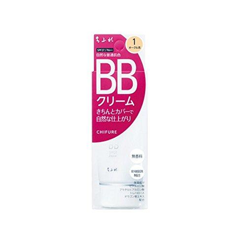 Giới thiệu sản phẩm: Kem nền BB Chifure (50g) – Màu tự nhiên