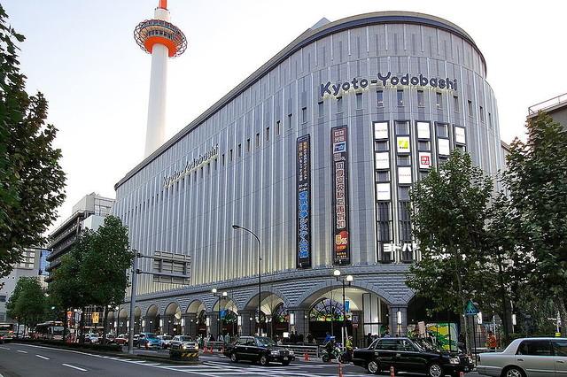 ဂျပန်လူမျိုးတွေပဲ ဝယ်လို့ရမယ့်ဆိုင်