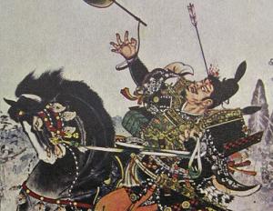 Thần hay quỷ? – Lời nguyền ngàn năm trước còn linh ứng đến ngày nay của Taira No Masakado