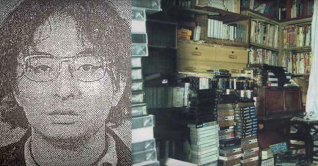 """Những tội ác đáng kinh tởm của tên """"sát nhân Otaku"""" Tsutomu Miyazaki"""