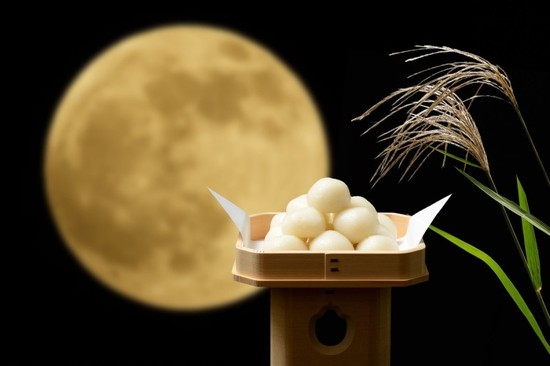Nhìn lên mặt Trăng, bạn thấy gì? Câu chuyện về một Trung Thu rất khác ở Nhật Bản