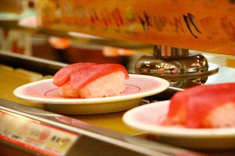 [Giải đáp thắc mắc] Tại sao đĩa Sushi thường được phục vụ theo set 2 miếng?