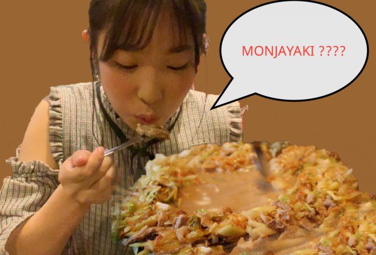 """Trải nghiệm phiên bản """"khá tởm"""" của Okonomiyaki, người anh em """"xấu số"""" gọi tên Monjayaki"""