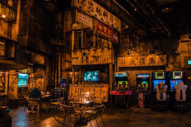 """Game Center mô phỏng """"Cửu Long Trại Thành"""" Hồng Kông ở Nhật đã đóng cửa"""