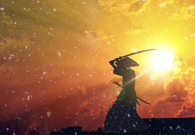Cùng học tiếng Nhật của các Samurai ngày xưa