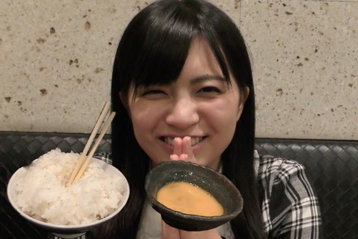 Có 2 loại người khi ăn trứng sống – Trải nghiệm ăn Tamago kakegohan với Neo-chan