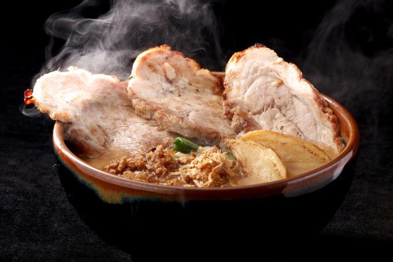 Nhà hàng Ramen thuộc hàng Top trên thế giới