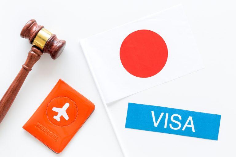 Kinh nghiệm xin Visa du lịch Nhật Bản nhanh chóng
