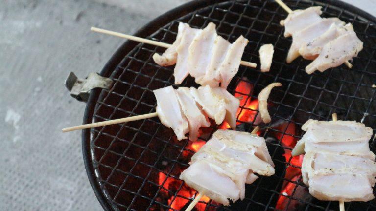 Sụn gà Kimura-ya: Món ngon ăn mãi không chán