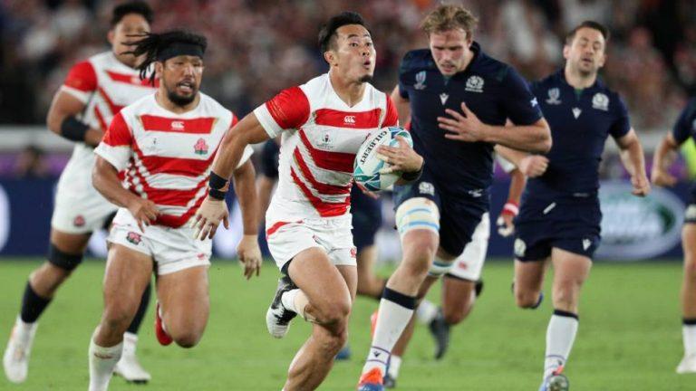 Đôi nét về môn thể thao quý ông – Rugby